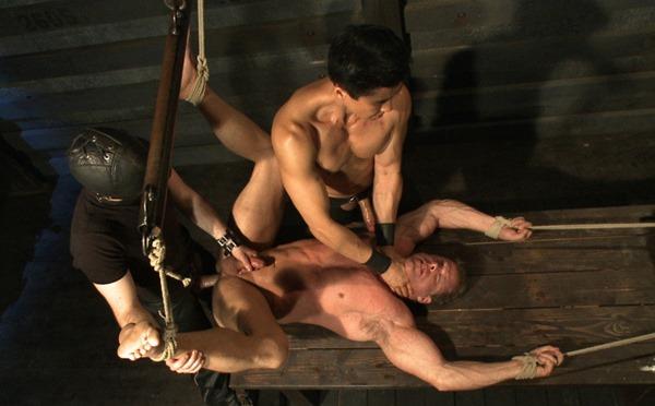 bound-gods-derek-pain-endures-intense-bondage