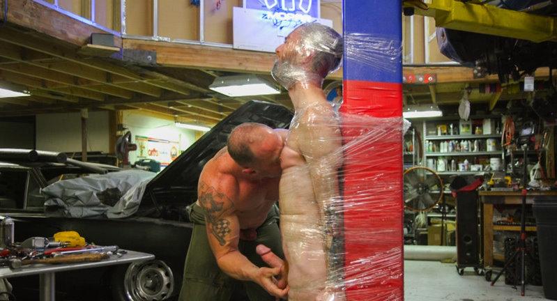 bound-gods-the-mechanic