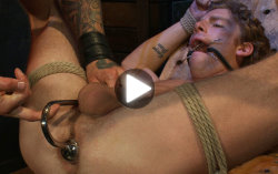 bound gods parker london and sebastian keys